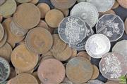 Sale 8524 - Lot 7 - Australian Coins incl Pennies