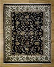 Sale 8559C - Lot 18 - Jaipor Kashan 305cm x 250cm