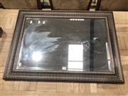 Sale 8822 - Lot 1815 - Carved Timber Framed Mirror