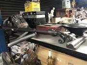 Sale 8819 - Lot 2547 - Dyson Floor Vacuum