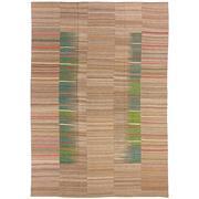 Sale 8830C - Lot 24 - A Persian Mazandaran Flatweave in Handspun Wool 361x257 cm