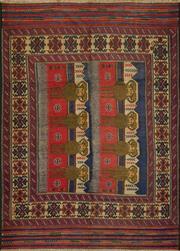 Sale 8380C - Lot 32 - Persian Somak 200cm x 280cm