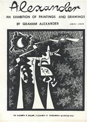 Sale 8766A - Lot 5014 - Graham Alexander -