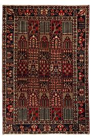 Sale 8790C - Lot 49 - A Persian Bakhtiyari And Classic Garden Design, 100% Wool On Cotton, Classed As Prerevolution Weave, 308 x 207cm