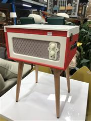 Sale 8822 - Lot 1271 - Signify Elevated Record Player