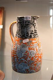 Sale 8304 - Lot 24 - Masons Ironstone Vase