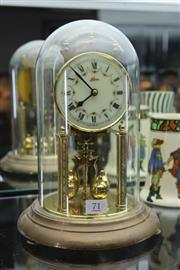 Sale 8322 - Lot 71 - Koma Dome Clock