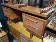 Sale 8705 - Lot 1034 - G Plan Teak Dressing Table