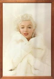 Sale 8853 - Lot 2020 - Marilyn Monroe Picture