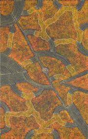 Sale 8286 - Lot 551 - Gracie Morton Pwerle (c1956 - ) - Womens Traveling Tracks 200 x 125cm