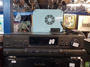 Sale 8582 - Lot 2278 - Technics Amp
