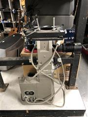 Sale 8789 - Lot 2271 - Electronic Microscope