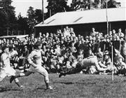Sale 8754A - Lot 91 - Australian 'Wallabies' vs New Zealand 'All Blacks', 1962 - 17 x 22cm