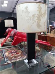 Sale 8889 - Lot 1095 - Pair of Table Lamps
