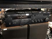 Sale 8819 - Lot 2249 - Yamaha RX 385 Receiver
