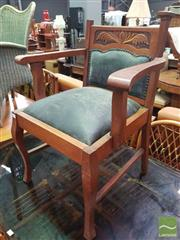 Sale 8495F - Lot 1037 - Vintage Carver