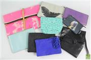 Sale 8529 - Lot 101 - Ladies Clutch Bag And Purse Collection (11)