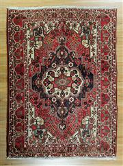 Sale 8617C - Lot 44 - Persian Bakhtiari 220x160