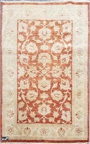 Sale 8889 - Lot 1031 - Persian Floor Rug