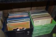 Sale 8509 - Lot 2233 - 2 Boxes of Records