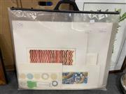 Sale 9050 - Lot 2076 - Annabel Grey, quantity of original works on paper, largest 60 x 48 cm