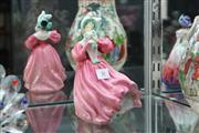 Sale 8348 - Lot 6 - Royal Doulton Figure Marguerite
