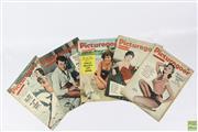 Sale 8608 - Lot 11 - Picturegoer Magazine Collection