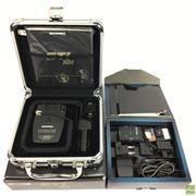 Sale 8648A - Lot 82 - Beltronics STi XR Digital Radar Safety Detector together with Radio Trigger Set