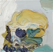 Sale 8738 - Lot 550 - Ben Quilty (1973 - ) - Farewell Winter, 2006 30.5 x 30.5cm