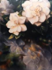 Sale 8916 - Lot 522 - Christine Johnson (1958 - ) - Echo 2006 121 x 91 cm