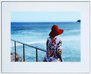 Sale 8592A - Lot 5048 - Rex Dupain (1954 - ) - By the Sea, 2014 46.5 x 70cm (frame size: 69 x 91cm)