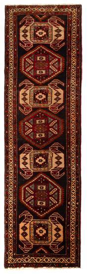 Sale 8715C - Lot 103 - A Persian Ardabil From Azerbaijan Region, 100% Wool Pile On Cotton Foundation, 390 x 110cm