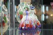 Sale 8348 - Lot 4 - Royal Doulton Figure Easter Day