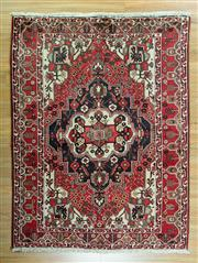 Sale 8617C - Lot 48 - Persian Bakhtiari 210x155
