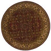 Sale 8830C - Lot 36 - An Indian Fine Jaipur Classic in Handspun Wool 241x241 cm