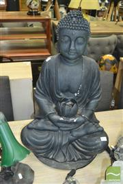 Sale 8440 - Lot 1071 - Garden Statue