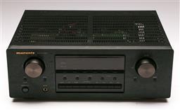 Sale 9136 - Lot 80 - Marantz SR4021 receiver