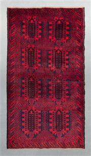 Sale 8499C - Lot 31 - Persian Baluchi 125cm x 250cm