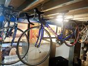 Sale 8663 - Lot 2181 - Trek 16-Speed Road Bike