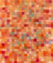 Sale 8787A - Lot 5044 - Matthew Johnson (1963 - ) - After Shimmer I, 2011 80 x 70cm (image); 97 x 77cm (sheet)