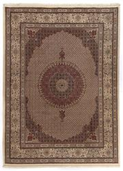 Sale 8790C - Lot 14 - An Iranian Rug, Khorasan Region, Very Fine Wool And Silk Pile., 345 x 250cm