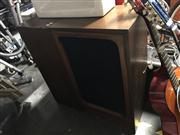 Sale 8819 - Lot 2230 - Pair of Vintage Speakers