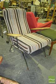 Sale 8287 - Lot 1014 - Meadmore Armchair
