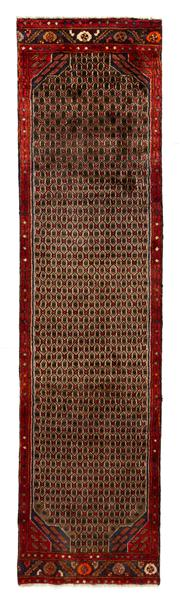 Sale 8715C - Lot 145 - A Persian Sarough, 100% Wool Pile , 330 x 80cm