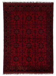 Sale 8760C - Lot 78 - An Afghan Khal Mohammadi 100%Wool Pile, 240 x 175cm