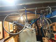Sale 8663 - Lot 2164 - Cannondale 12-Speed Road Bike