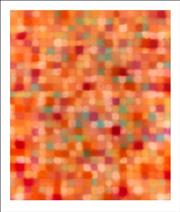 Sale 8723A - Lot 5042 - Matthew Johnson (1963 - ) - After Shimmer I 79 x 67cm