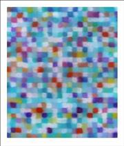 Sale 8723A - Lot 5043 - Matthew Johnson (1963 - ) - After Shimmer II 79 x 67cm