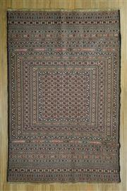 Sale 8617C - Lot 55 - Persian Somak 180x120