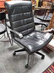 Sale 8723 - Lot 1097 - Richard Sapper Office Chair by Knoll